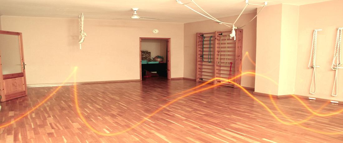 Practica ioga en les millors instal·lacions