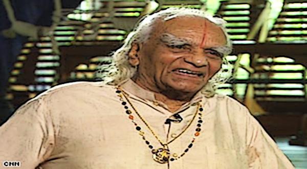Ioga master gurugi